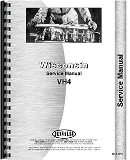 case 1530 engine service manual case 0718349105767 amazon com books rh amazon com