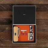 Kolo Havana Photo Storage Box, Large, Black