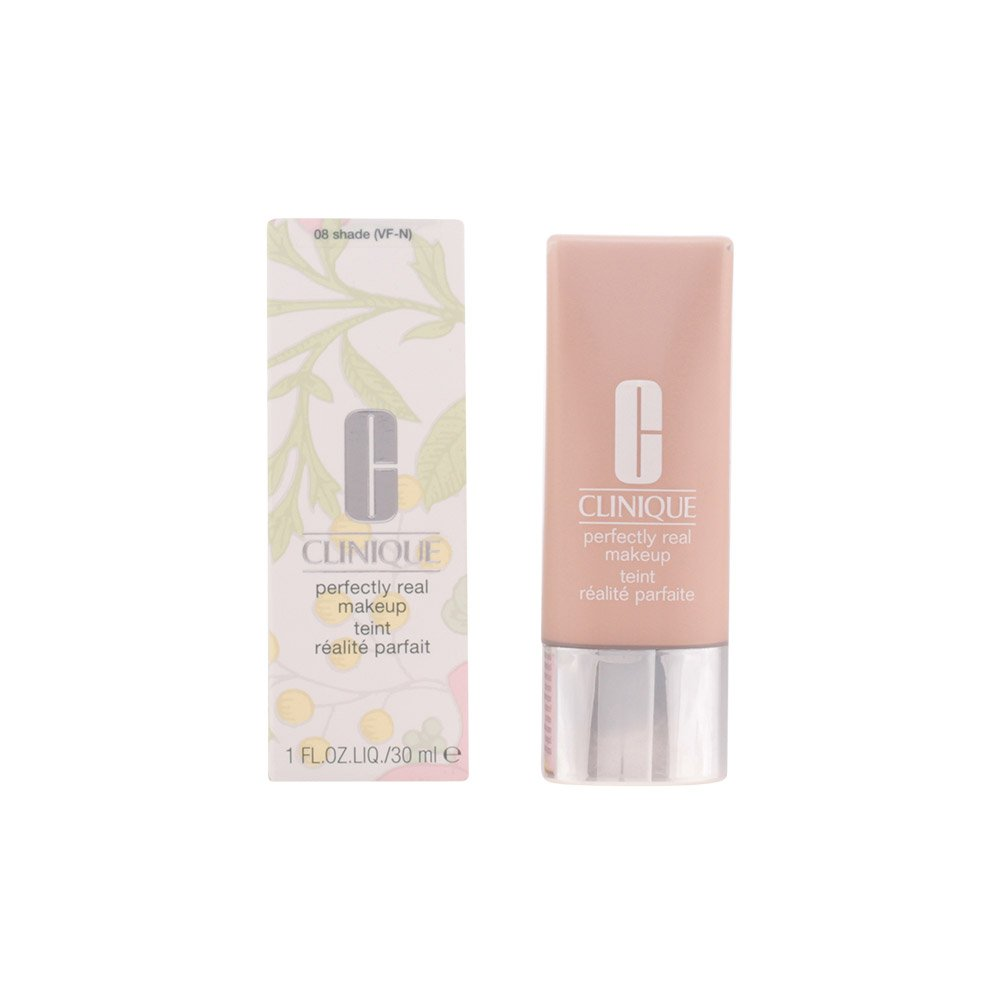 Clinique Perfectly Real Makeup 08 (N)