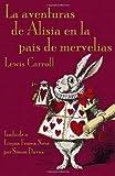 La Aventuras de Alisia en la Pais de Mervelias, Lewis Carroll, 1904808883