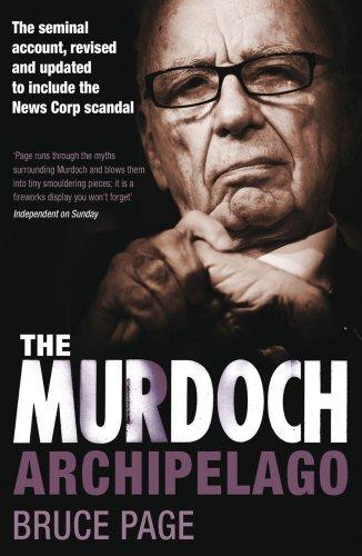 The Murdoch Archipelago