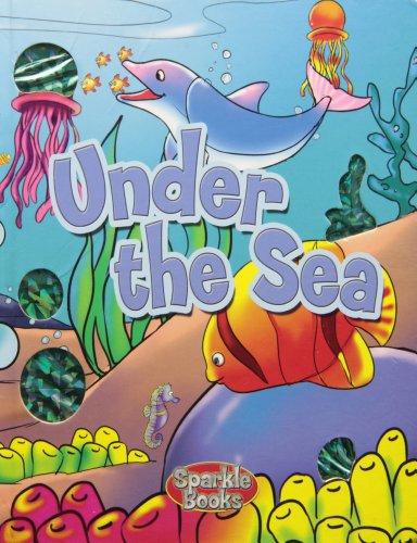 Under the Sea-Sparkle Books