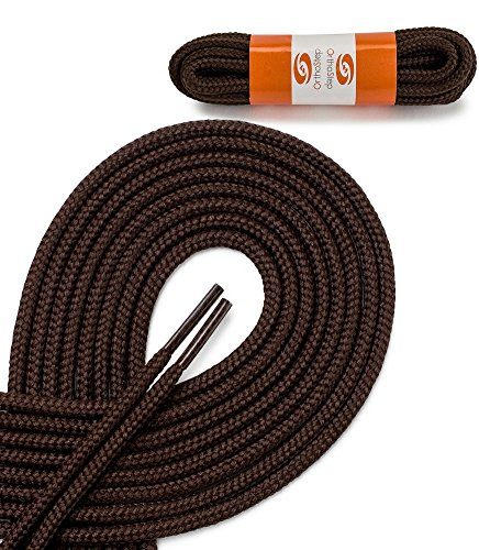 OrthoStep Round Athletic Shoelaces Pair