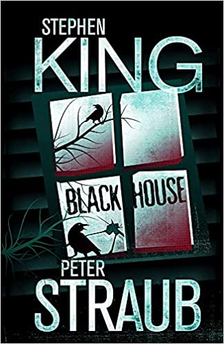 Amazon Fr Black House Stephen King Peter Straub Livres