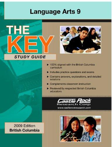 Download The Key Language Arts 9 pdf epub