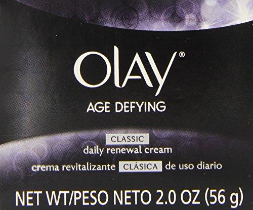 Olay Defying Classic Renewal Moisturizer product image