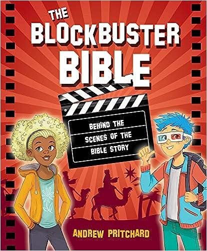 Descargar Bi Torrent The Blockbuster Bible: Behind The Scenes Of The Bible Story Kindle Lee Epub