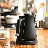 BALMUDA Electric kettle The Pot K02A-BK