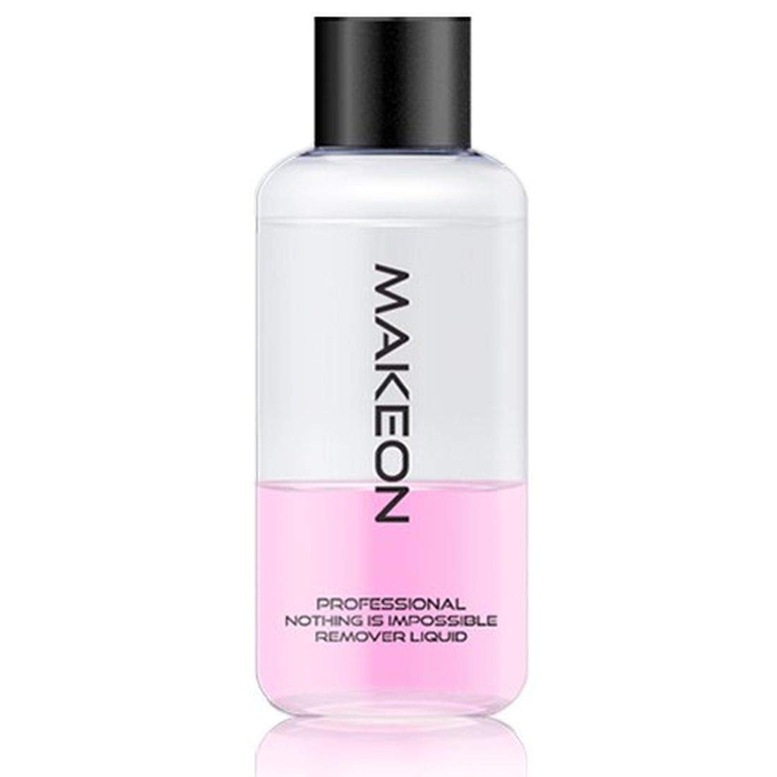 【Tosowoong] [MAKEON]リップ&アイメイクアップリムーバー120ml/メイクアップリムーバー/化粧品 B00HXAHQSY
