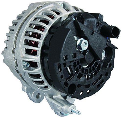 Premier Gear PG-13853 Professional Grade New Alternator (New Beetle Gear)