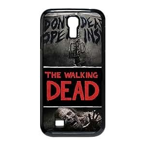 Language still DIY Case The Walking Dead For Samsung Galaxy S4 I9500 QQW732711