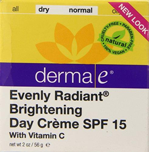 derma Evenly Radiant Brightening Vitamin