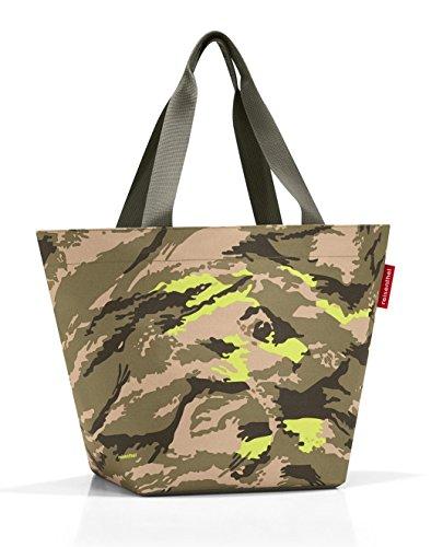 reisenthel shopper XL aquarius Camouflage