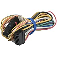 ALPINE INE-NAV40 INE-W940 IVE-W555BT OEM GENUINE WIRE HARNESS