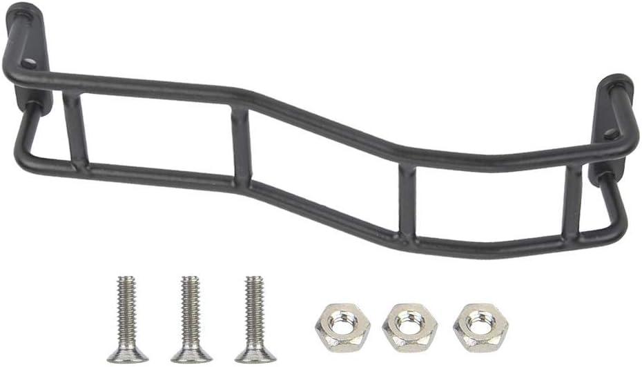Dilwe RC Mini Car Metal Escalera Nivel Cuatro Escaleras Accesorios Se Adapta a cc01 Pajero SCX10: Amazon.es: Juguetes y juegos