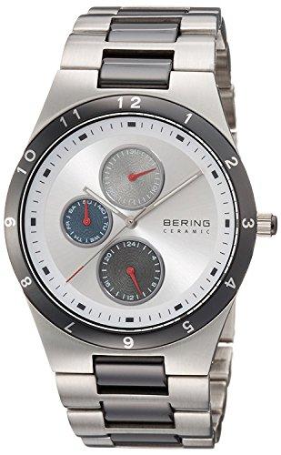 BERING watch 2015 charity model limited model 32339-740 Men's [regular imported goods]