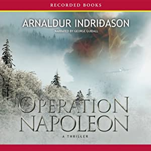 Operation Napoleon Audiobook