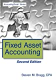 Fixed Asset Accounting, Steven M. Bragg, 1938910087