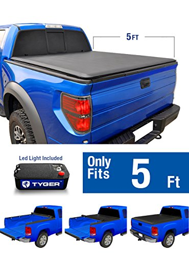 2011 nissan frontier bed cover - 5