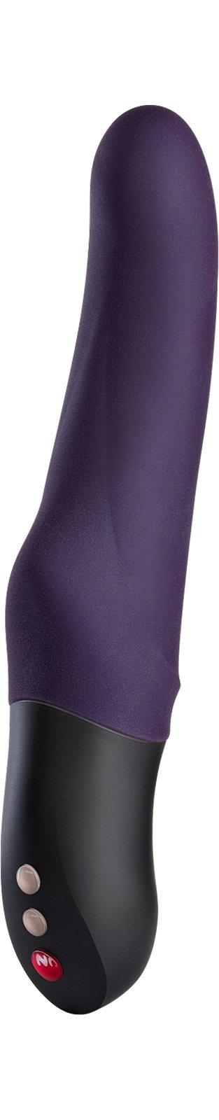 Fun Factory Stronic Eins Pulsator Dark Violet by Fun Factory