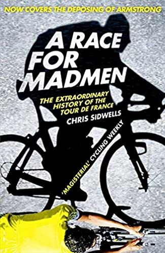 a race for madmen amazon co uk chris sidwells 9780007511006 books rh amazon co uk