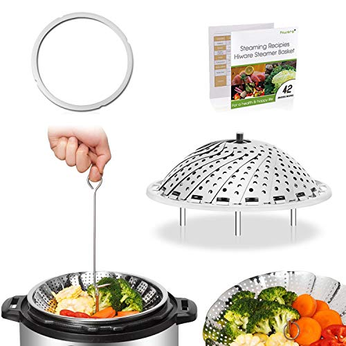 Vegetable Steamer Basket For Instant Pot Accessories
