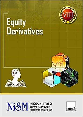 Nism Equity Derivatives Ebook