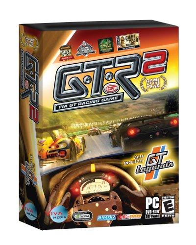 GTR 2: Game of The Year Edition (輸入版) B000PIK1G0 Parent