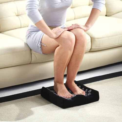 Acupressure Mat Acupressure Fitness Spike Foot Mat For