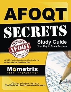 amazon com afoqt study guide 2017 2018 afoqt test prep and rh amazon com afoqt study guide books afoqt study guide free