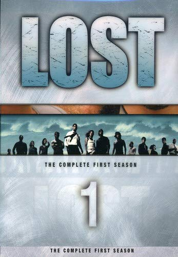 Lost - The Complete First Season (Best South Korean Tv Series)