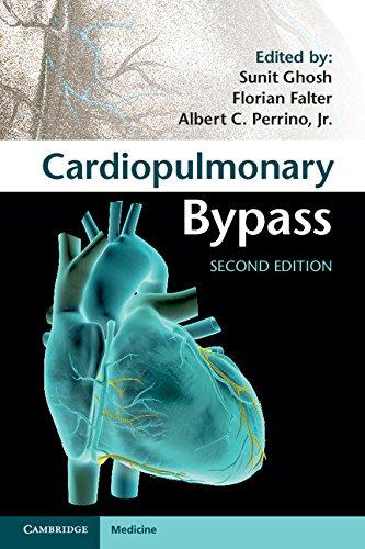Cardiopulmonary Bypass