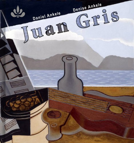 Juan Gris: 175+ Cubist Paintings - - Cubist Painting