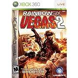Tom Clancy's Rainbow Six: Vegas 2 - Xbox