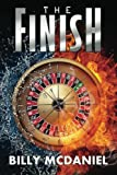 The Finish, Billy McDaniel, 1479305928