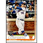 805a52ac3 Baseball MLB 2019 Topps 150th Anniversary  109 Michael Conforto NM-MT Mets