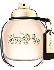 Coach New York Eau De Parfum Spray for Women, 1.7 Ounce