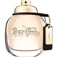 Coach New York - Perfume for Women, 50 ml - EDP Spray
