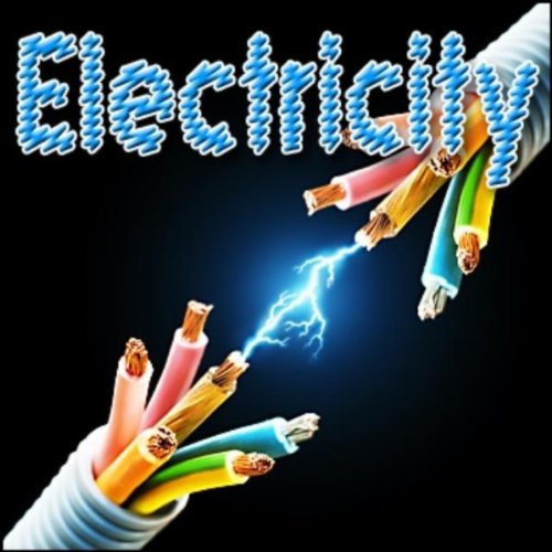 Electricity - Electric Arcing Zap, With Heavy Arcing Short Electricity, Arcing & ()