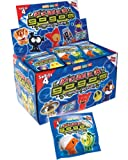GoGo's Crazy Bones - Series 4 Power - BOX (30 Packs)