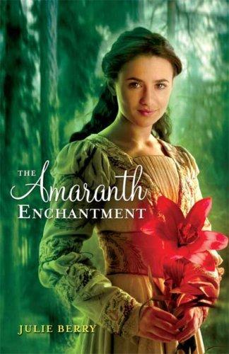 Download The Amaranth Enchantment pdf epub