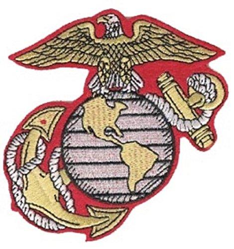 U.S. Marine Corps Globe and Anchor 4