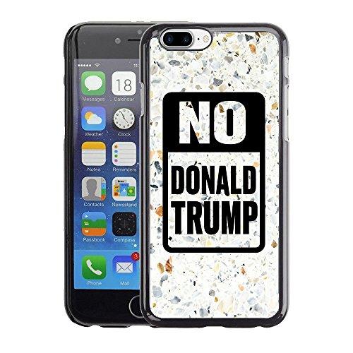 Print Motif Coque de protection Case Cover // Q04150535 Stop Trump pavement // Apple iPhone 7 PLUS