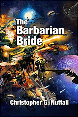 Download online The Barbarian Bride (The Decline and Fall of the Galactic Empire Book 3) PDF, azw (Kindle), ePub
