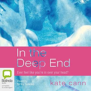 In the Deep End Audiobook