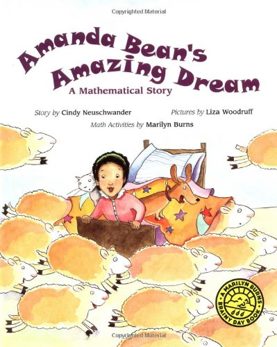 Amanda Bean's Amazing Dream (Marilyn Burns Brainy Day Books)