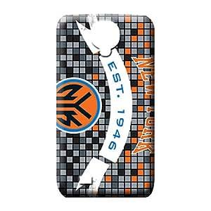 samsung galaxy s4 Attractive Top Quality skin mobile phone skins newyork knicks nba basketball