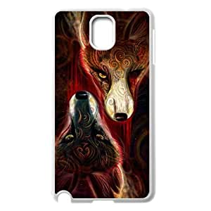Ancient totem Phone Case For Samsung Galaxy NOTE3 Case Cover TKOP737055