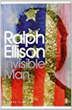 Front cover for the book Invisible Man by Ralph Ellison