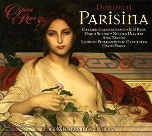 "Afficher ""Parisina"""